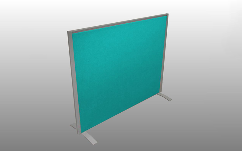 Free standing screens total office concepts for Free standing screen