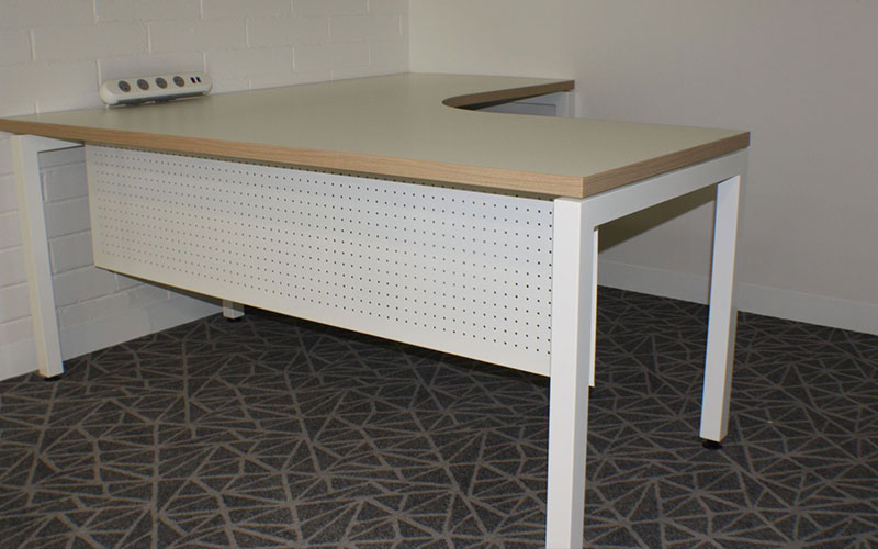 Modesty Panels Total Office Concepts