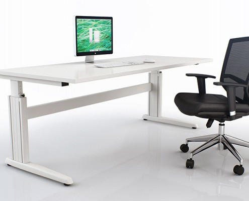 Trilogy Tech Adjust Desk Frame